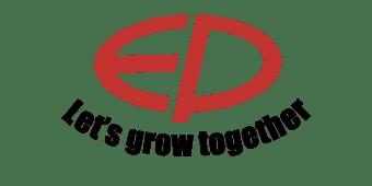 Logo EP - Machines de manutention