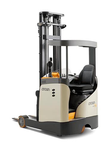 Marque Crown - ESR - Machines de manutention à retrouver chez Mlms au Luxembourg